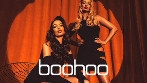Extra 10% Off in the up to 80% Off in the Sale at boohoo.com