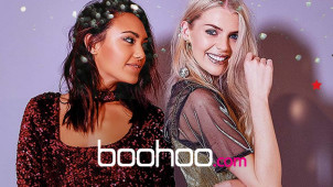 20% Off Everything (Excluding Sale/Premium) at boohoo.com