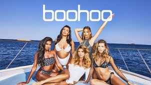 Extra 10% Off in the up to 60% Off Sale at boohoo.com