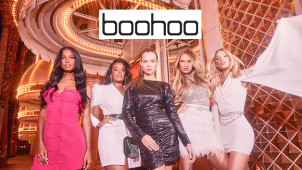 50% Off Orders and FREE Shipping at Boohoo