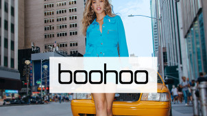 20% Off New-In Orders at boohoo