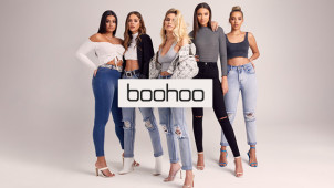 £5 Off Orders Over £25 at boohoo