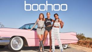 30% Off Festival Shop Orders at boohoo