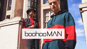 30% Off Orders Plus £1 Next Day Delivery at boohooMAN