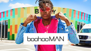 Extra 10% Off Orders at BoohooMAN