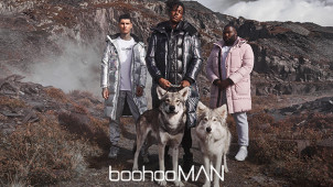 £1.99 Next Day Delivery on Orders Over £10 at boohooMAN