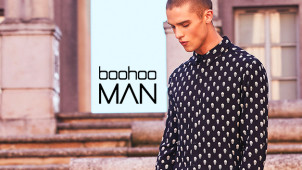 50% Off for New Customers at BoohooMAN