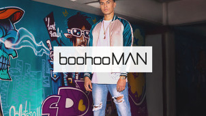 40% Off First Orders at boohooMAN