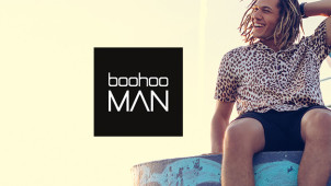 50% Off Orders Plus Free Next Day Delivery at boohooMAN