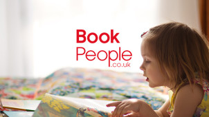 20% Off First Orders Over £30 Plus Free Delivery at Book People