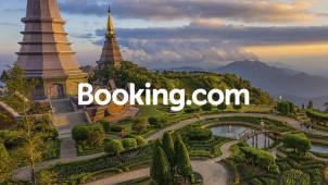 Up to 50% Off Selected Bookings at Booking.com