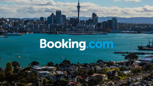Create a Booking.com Account to Enjoy Up to 50% Off Selected Hotels!