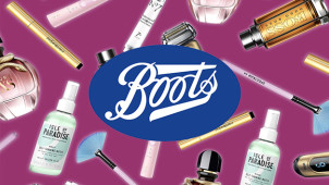 Free Gift on Selected Fragrance Orders at Boots
