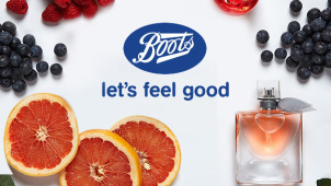 Discover 60% Off Selected Fragrances at Boots