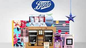 Up to 60% Off Selected Fragrances at Boots