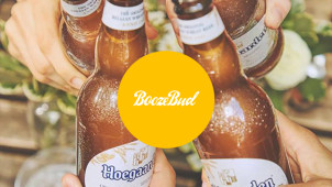 15% Off Orders Plus Free Delivery for New Customers at Boozebud