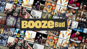 Boozebud Have 10% Off & FREE Delivery for New Customers!