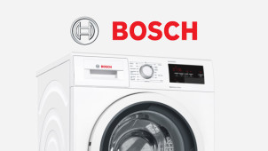 Bosch Washing Machine from £299 at ao.com