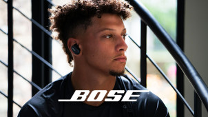 £10 Gift Card with Orders Over £250 at Bose
