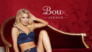 20% Off Full Priced Orders at Boux Avenue