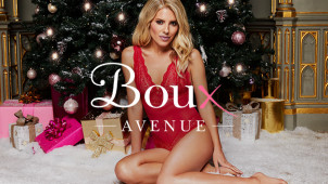 25% Off Orders in the Black Friday Event at Boux Avenue