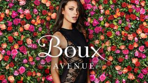 5% Korting op je bestelling bij Boux Avenue