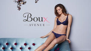 Black Friday - 20% Off Orders at Boux Avenue