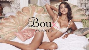 Extra 20% Off January Sale Orders at Boux Avenue