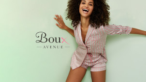 £15 Off Orders Over £60 at Boux Avenue