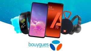 Le forfait B&You 50Go pour seulement 11.99€/mois chez Bouygues telecom