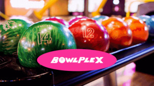 After School Bowling and a Meal for £6.49 at Bowlplex