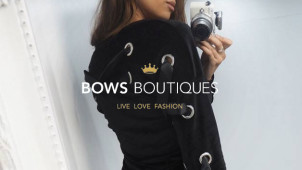 10% Off Orders with Newsletter Sign-ups at Bows Boutiques