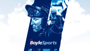 Buy €10 Get €40 on First Bets at BoyleSports