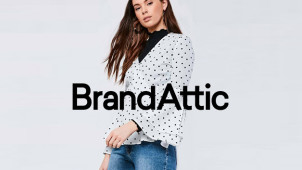 20% Off Orders at Brand Attic