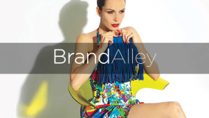 £10 Off First Orders Over £50 at BrandAlley