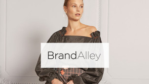£10 Off Orders Over £100 at BrandAlley