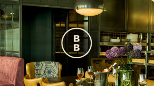 Gift Cards Starting From £20 at Brasserie Blanc