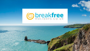 Up to 40% Off New Forest Bookings at BreakFree Holidays