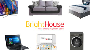 Additional Savings on Refurbished Products in the Clearance at BrightHouse