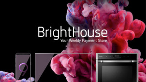Exclusive Furniture Brands from £7 Per Week at BrightHouse