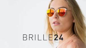 8€ Rabatt bei Newsletter-Anmeldung bei Brille24