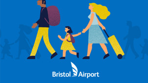 50% Off Priority Pass Airport Lounge Membership at Bristol Airport