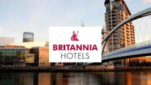 10% off Online Bookings at Britannia Hotels
