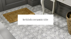20% Off Orders Over £300 at British Ceramic Tiles