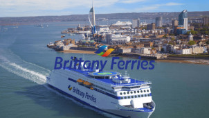Up to 20% Off 2020 Holidays at Brittany Ferries - France, Spain, and More!