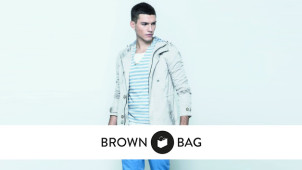12.5% Off Orders Over £50 at Brown Bag Clothing