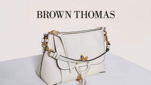 Find 70% Off in the Mid-Season Sale at Brown Thomas - Ends Soon!