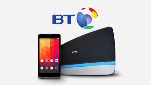 Student Unlimited Broadband for £24.99 at BT Broadband