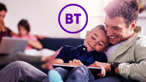 £35 Gift Card with Broadband and TV Orders at BT Broadband