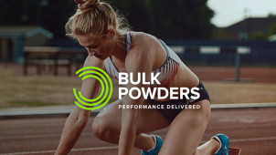 Free Gift on Orders Over £10 at Bulk Powders